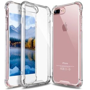 Accessories - Clear iPhone XS or XS Max Case